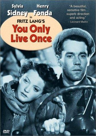 You Only Live Once Poster #3
