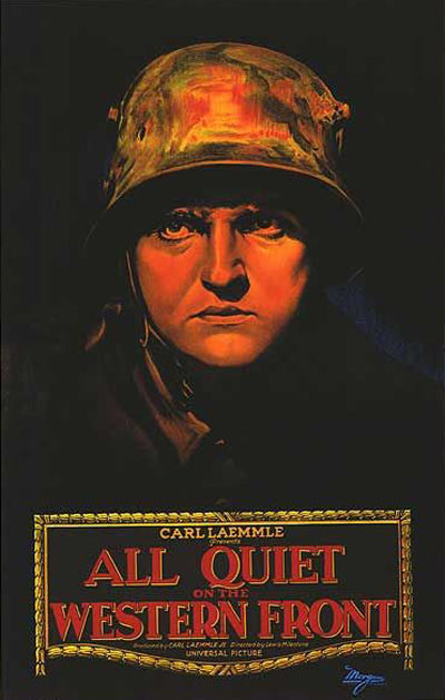 All Quiet on the Western Front Poster #1