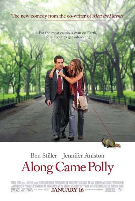 Along Came Polly Poster #1