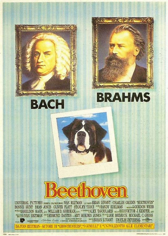 Beethoven Poster #2