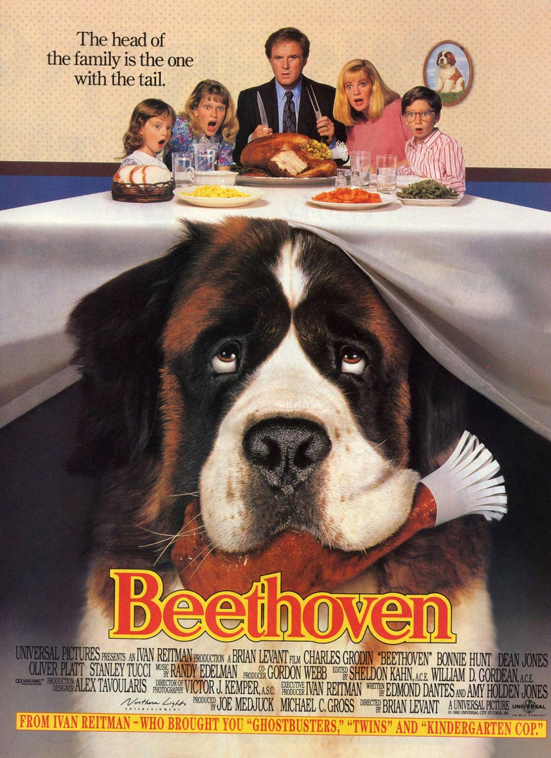 Beethoven Poster #1