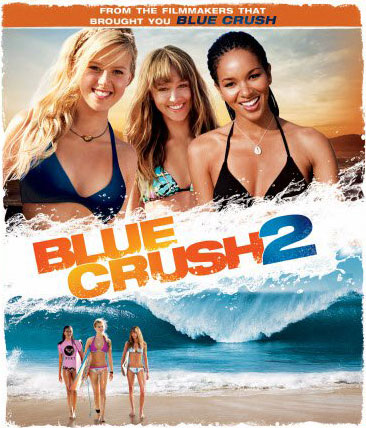 Blue Crush 2 Poster #1