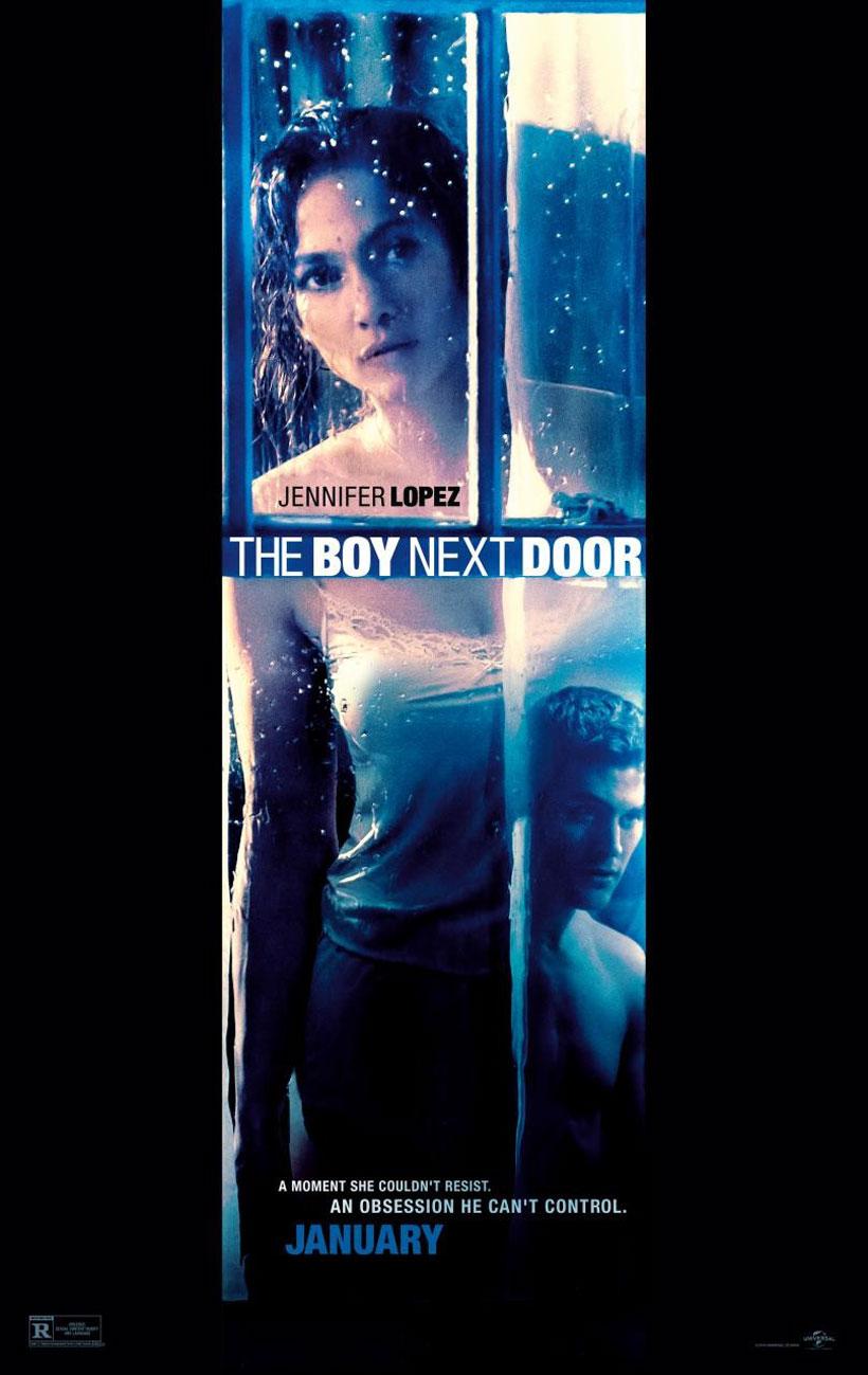 The Boy Next Door Poster #1