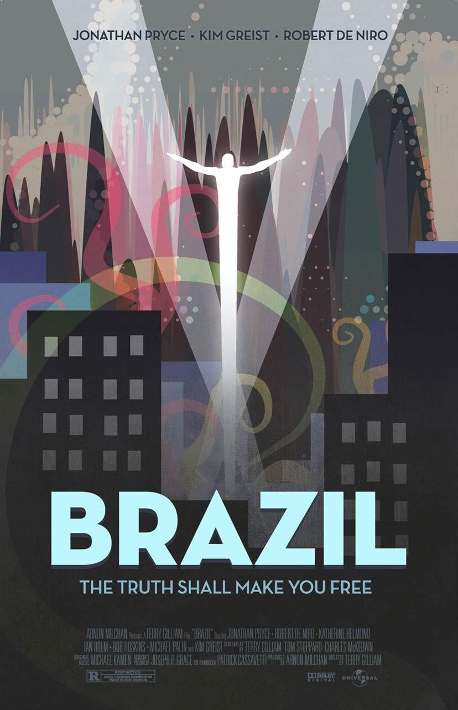 Brazil Poster #2