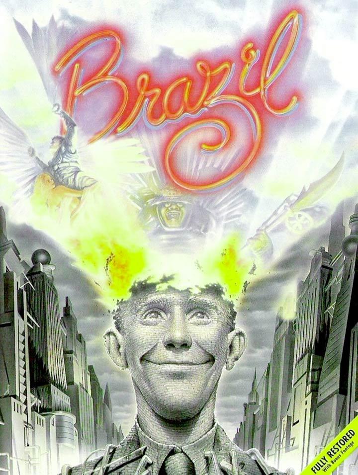 Brazil Poster #3