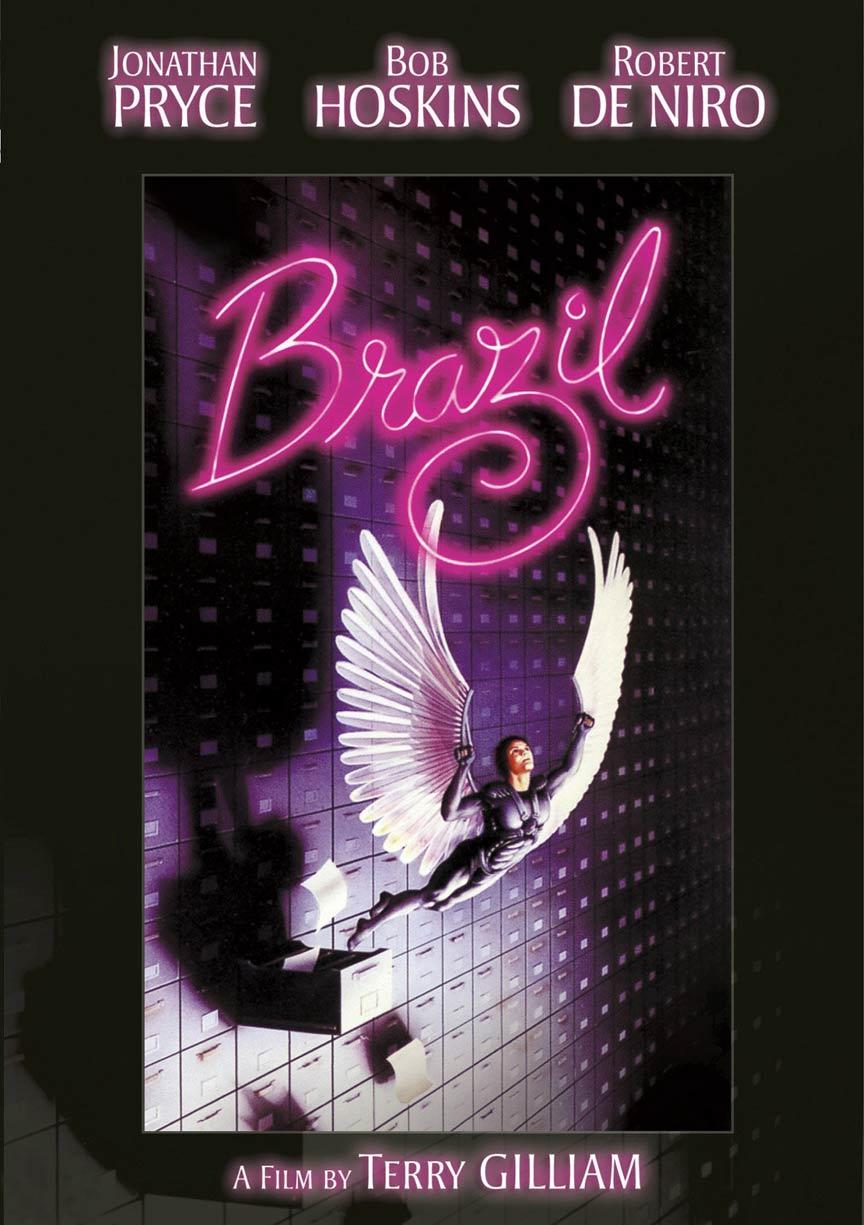 Brazil Poster #1