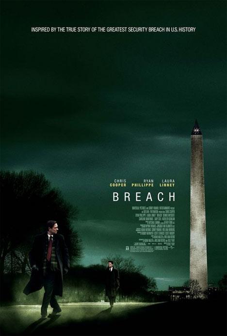Breach Poster #1