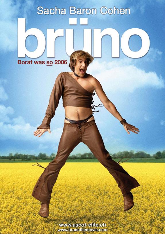 Bruno Poster #4