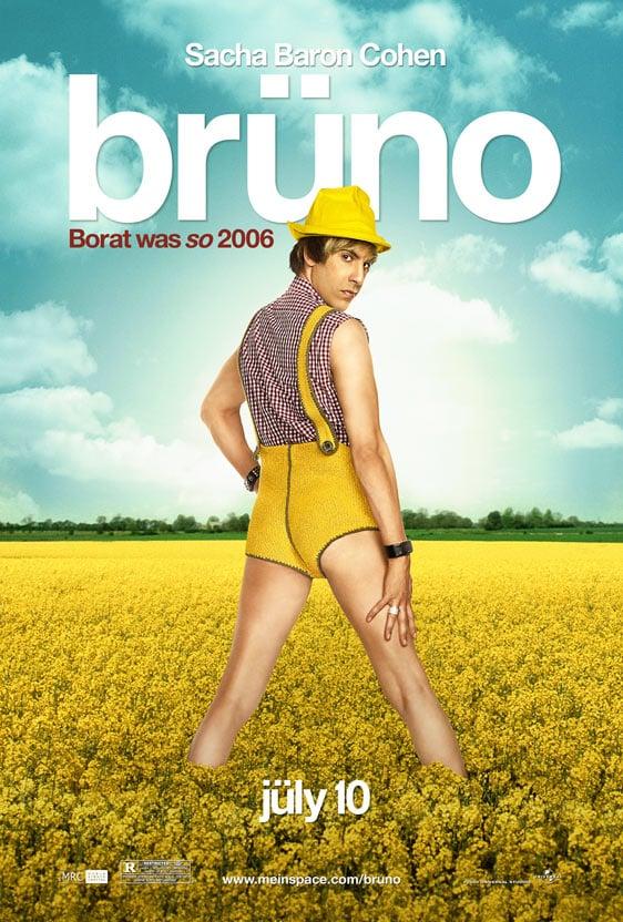 Bruno Poster #1
