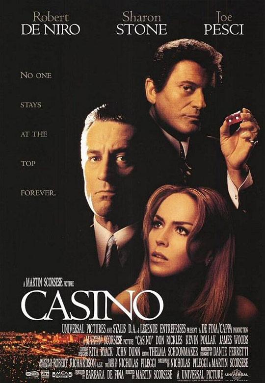 Casino Poster #1