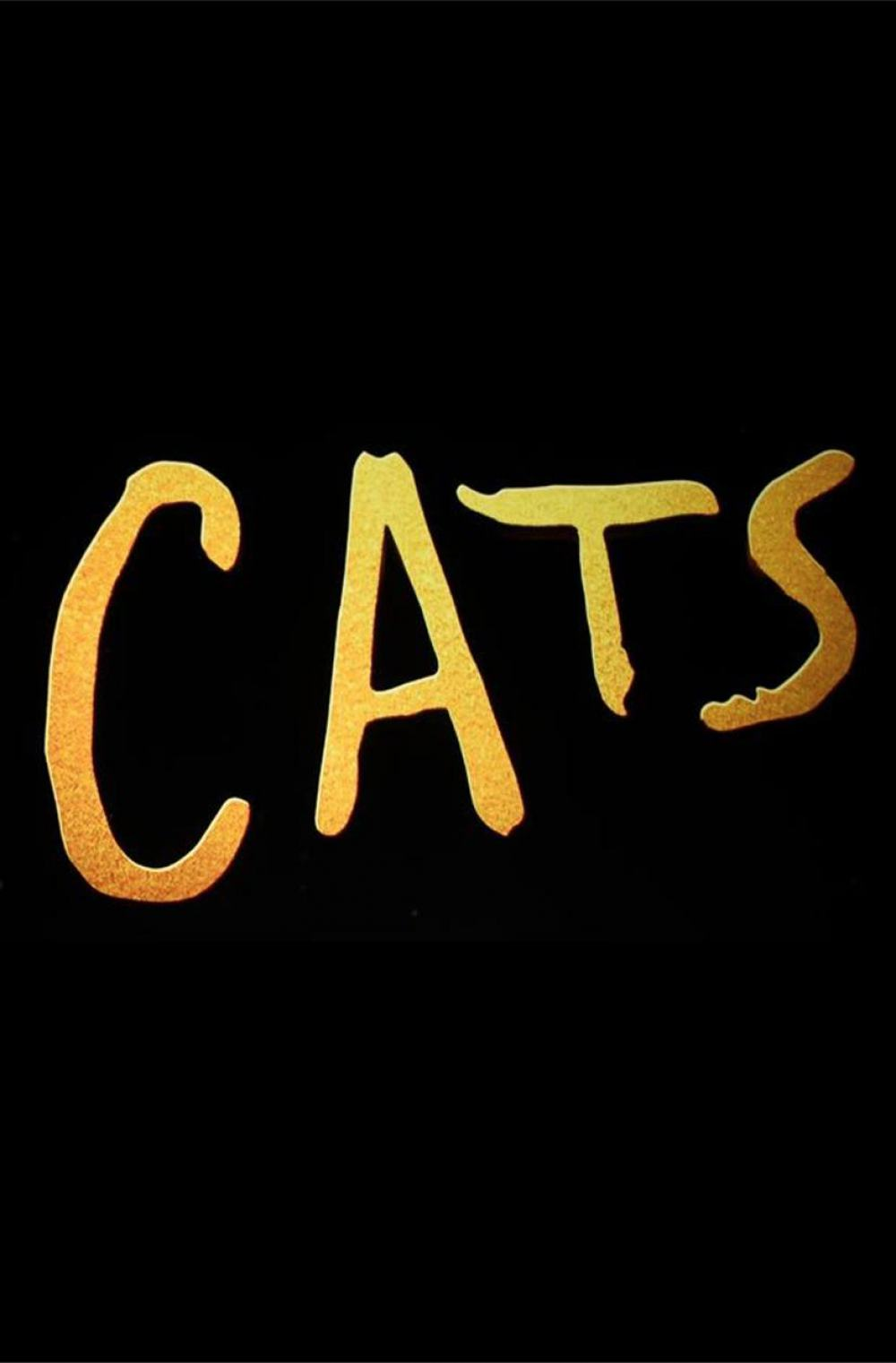 Cats Poster #1