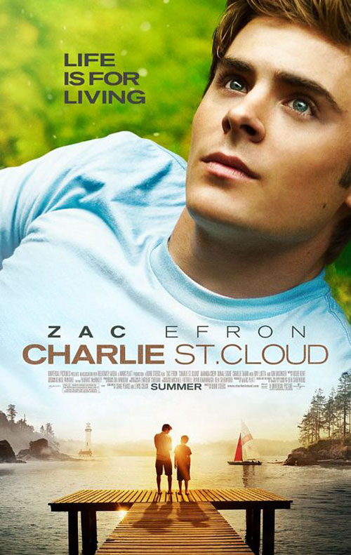 Charlie St. Cloud Poster #1