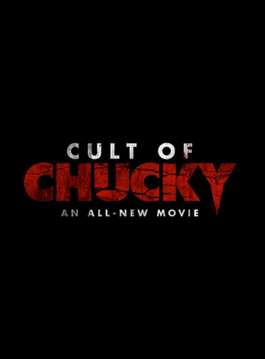 Cult of Chucky Poster #1