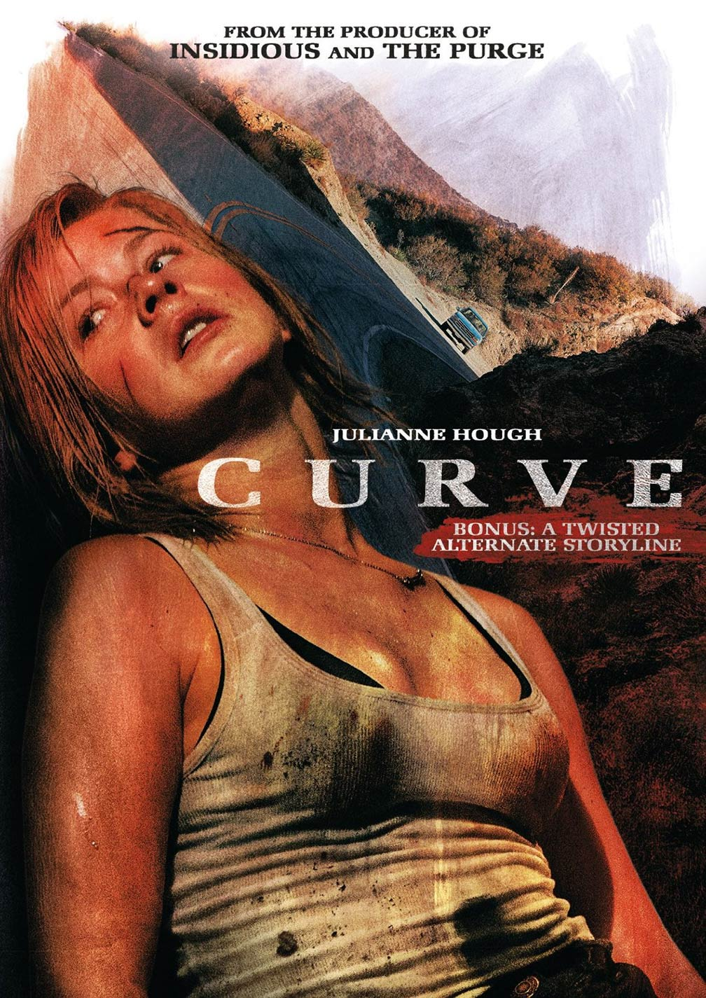 Curve Poster #1