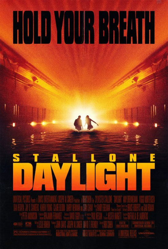 Daylight Poster #1