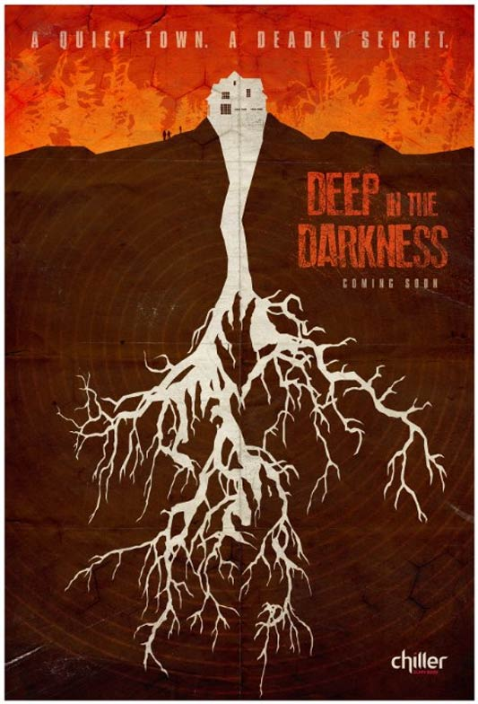 Deep in the Darkness Poster #1