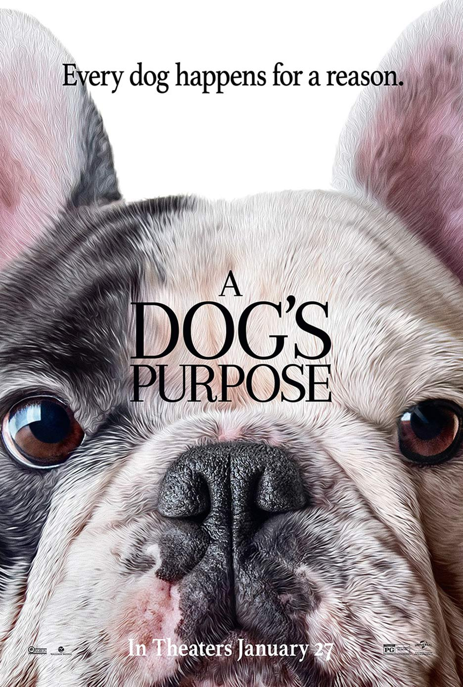 A Dog's Purpose Poster #6