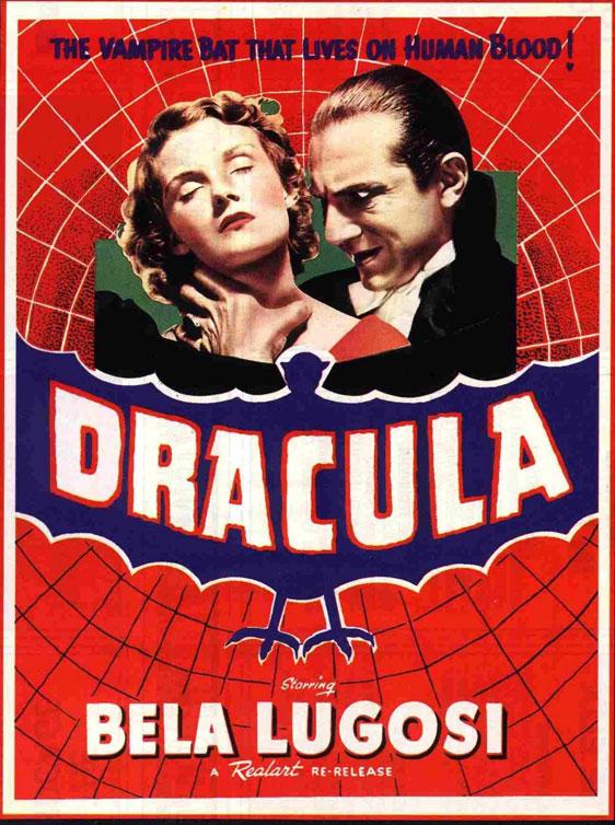 Dracula Poster #4