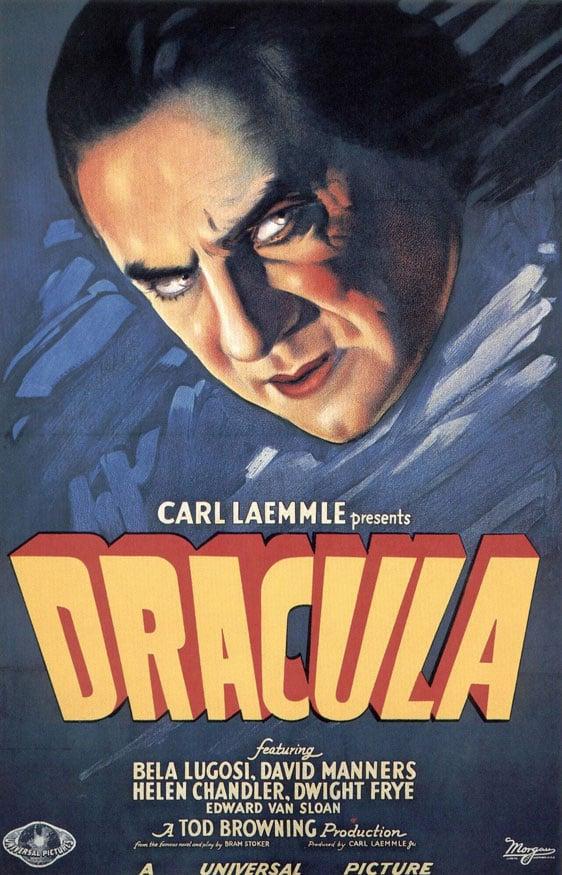 Dracula Poster #1