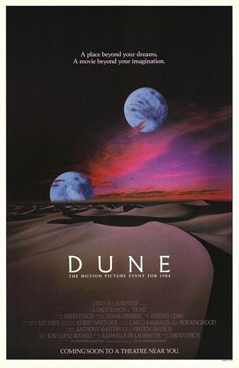 Dune Poster #1