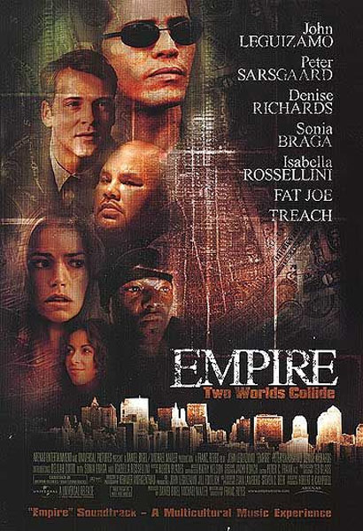 Empire Poster #2