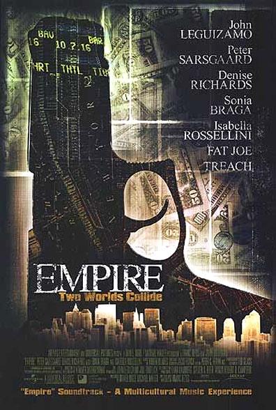 Empire Poster #1
