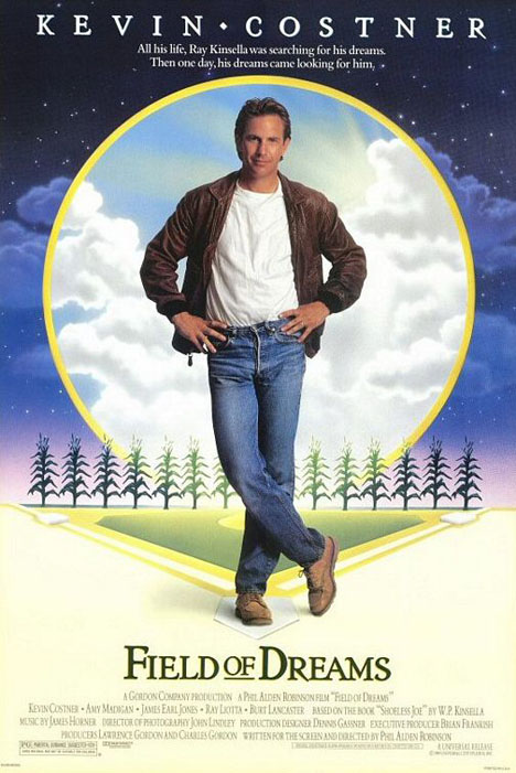 Field of Dreams Poster #1