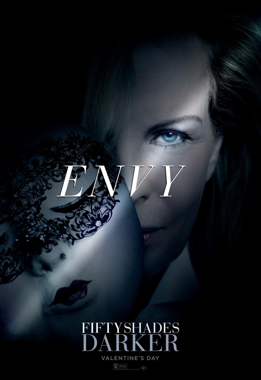 Fifty Shades Darker Poster #7
