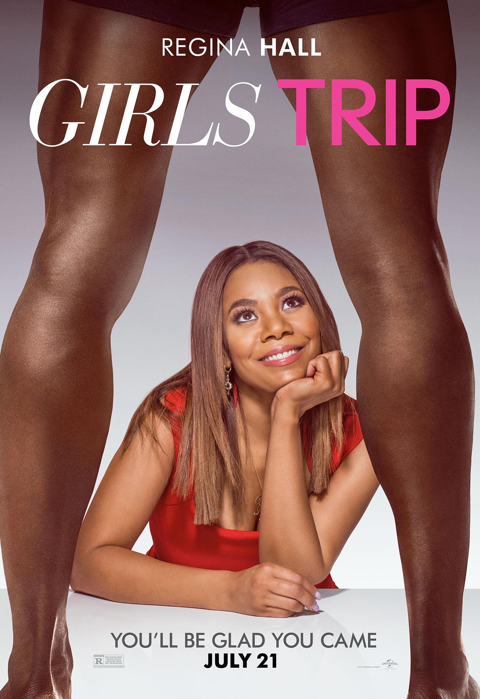 Girls Trip Poster #4