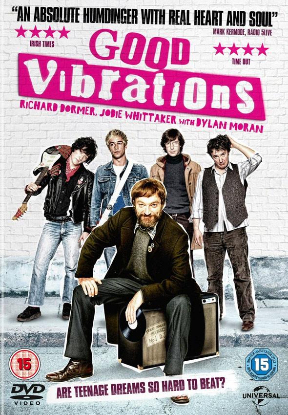 Good Vibrations Poster #1