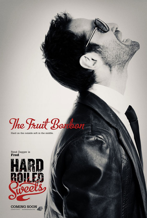 Hard Boiled Sweets Poster #10