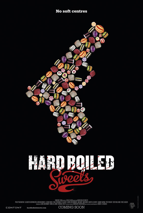 Hard Boiled Sweets Poster #1