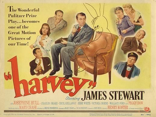 Harvey Poster #2