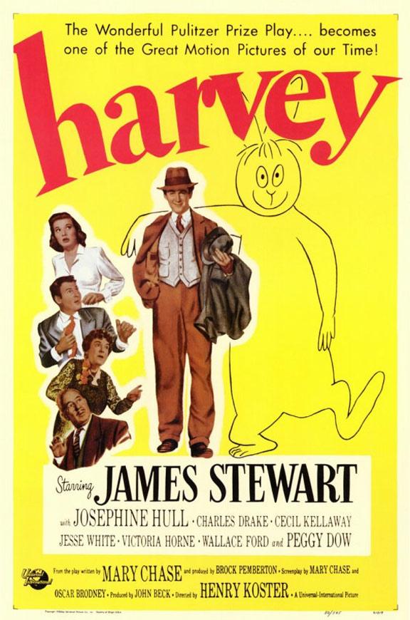Harvey Poster #1