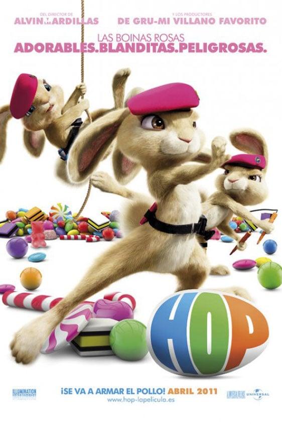 Hop Poster #11