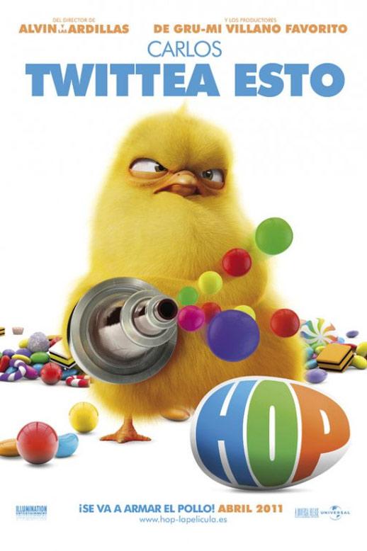 Hop Poster #8