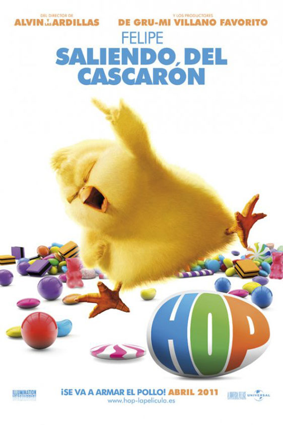 Hop Poster #9