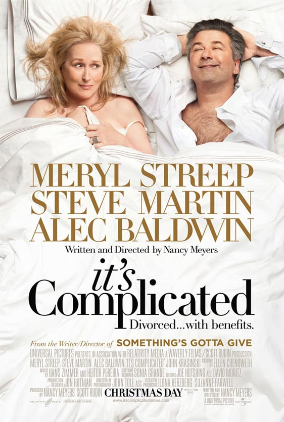 It's Complicated Poster #3