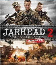 Jarhead 2: Field of Fire Poster #1