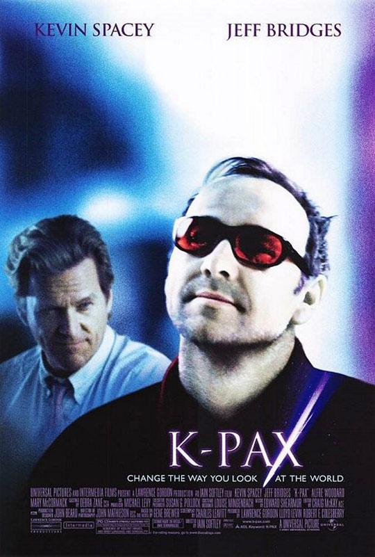 K-Pax Poster #1
