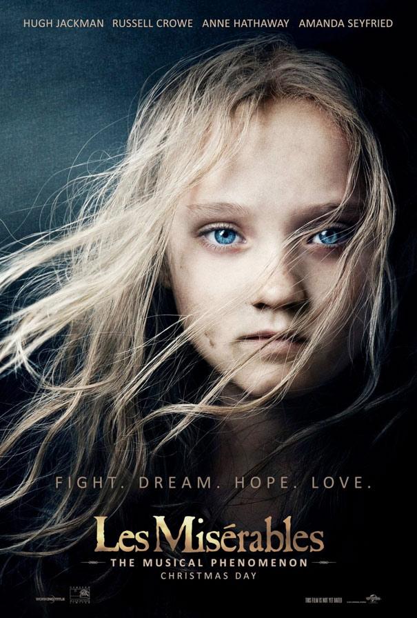 Les Misérables Poster #2