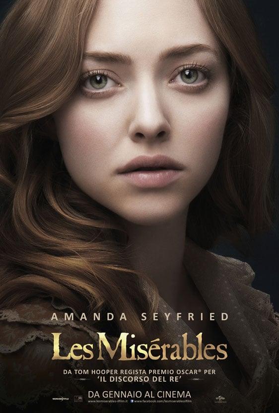 Les Misérables Poster #5