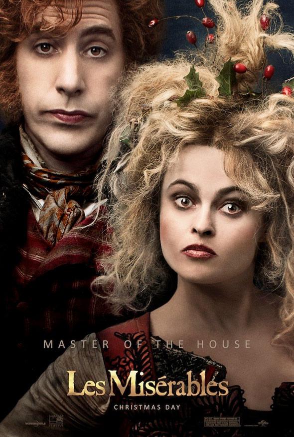 Les Misérables Poster #7