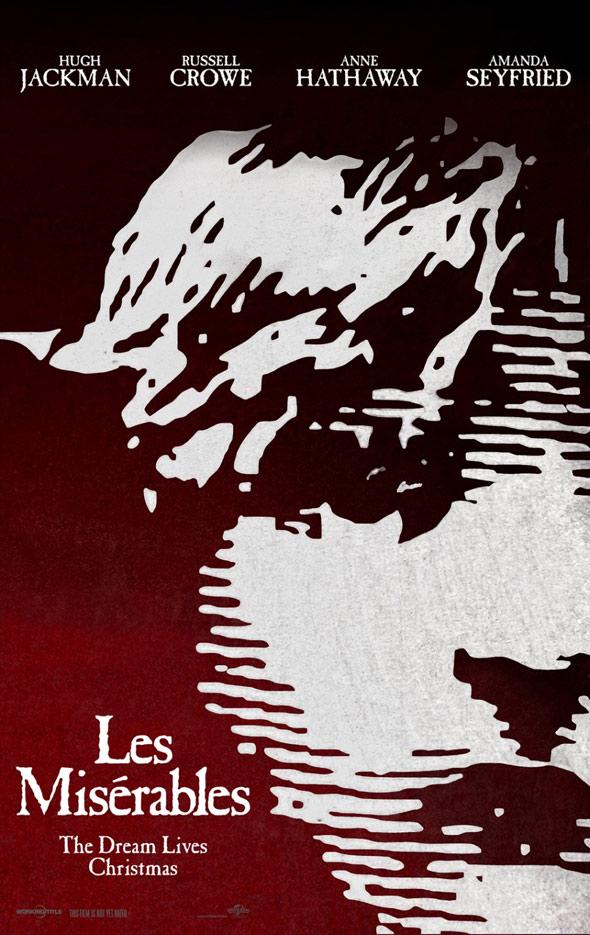 Les Misérables Poster #1