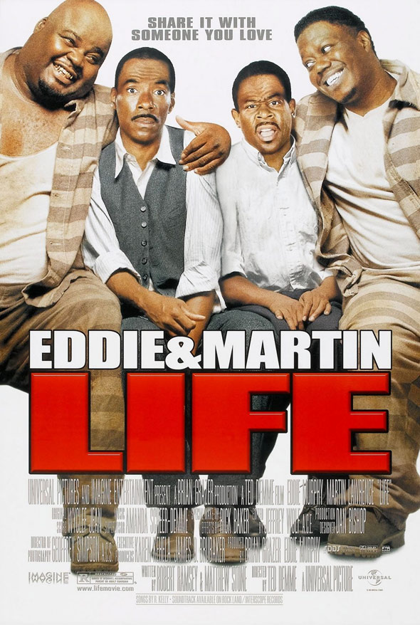 Life Poster #1