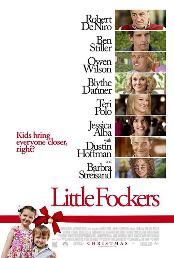 Little Fockers Poster #3