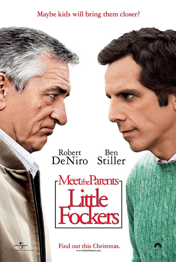 Little Fockers Poster #1