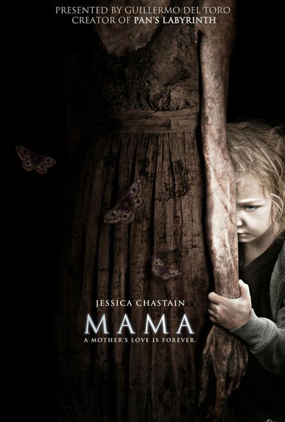 Mama Poster #1