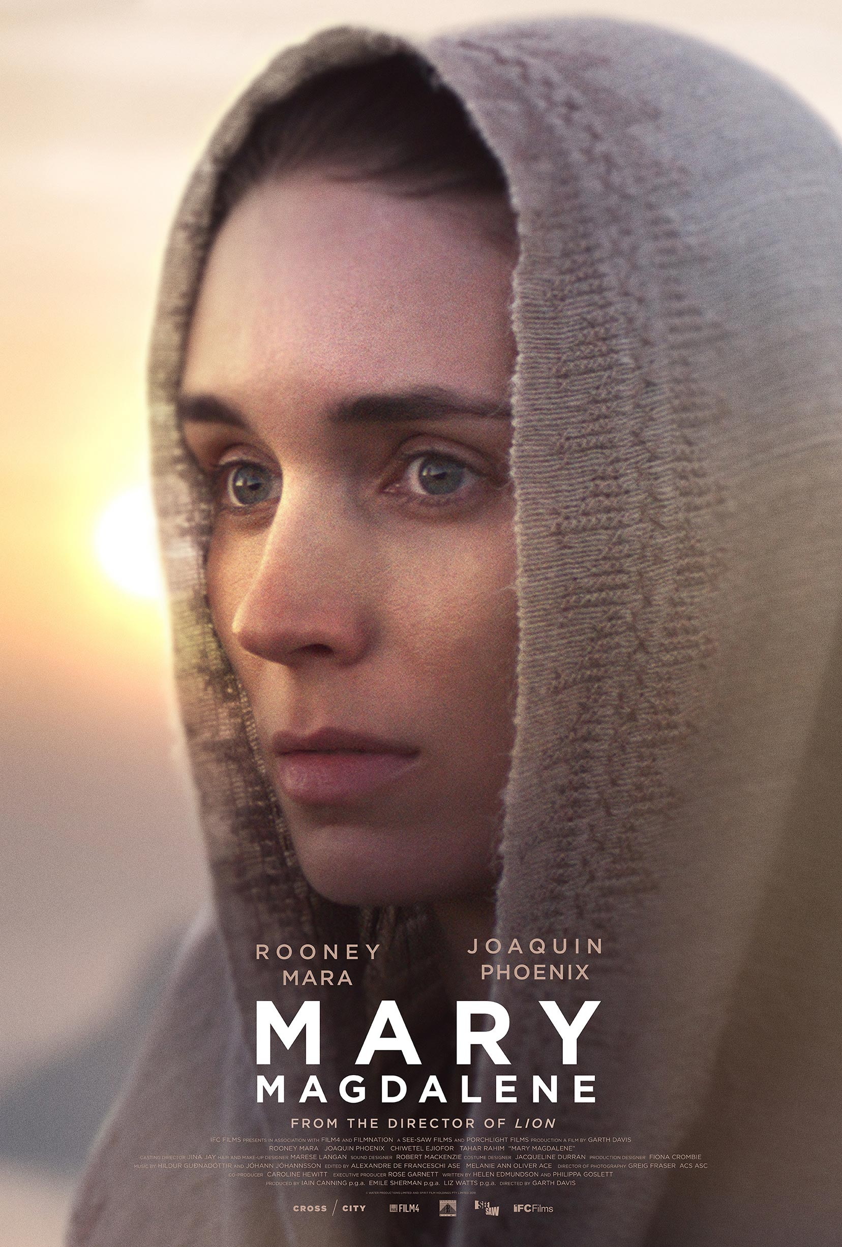 Mary Magdalene Poster #1