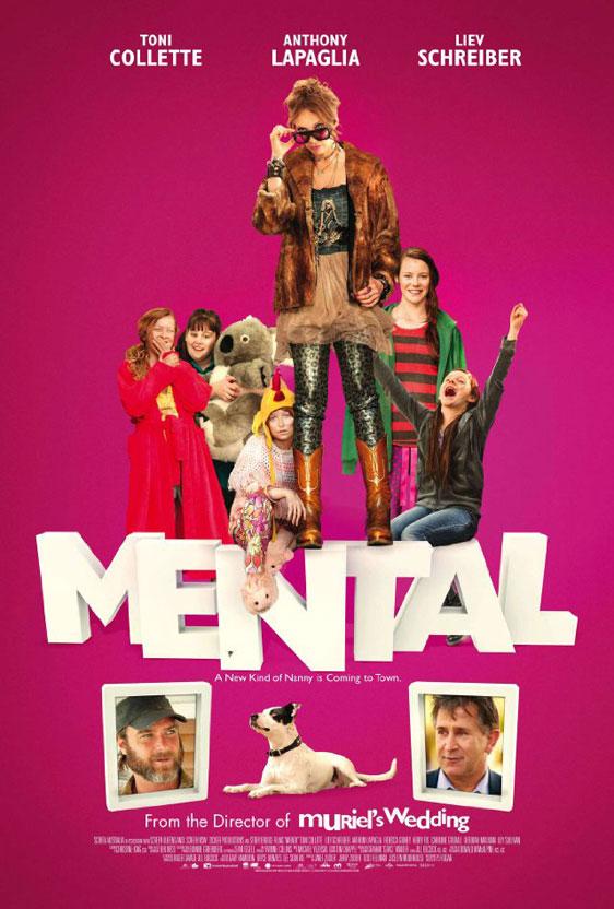 Mental Poster #1